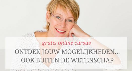 gratis online cursus