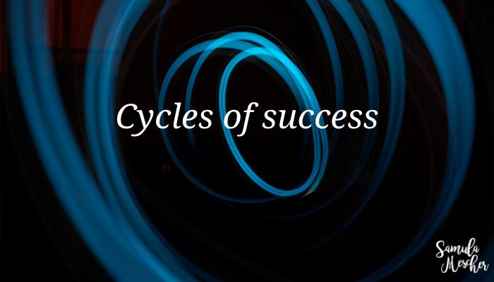 cycles of success